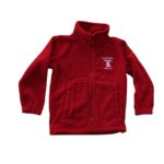 School Fleece